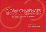 Global challanges -regional strategies NUTEK Stockholm 2007