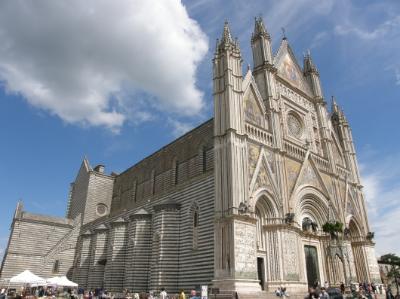 Itália legszebb székesegyháza