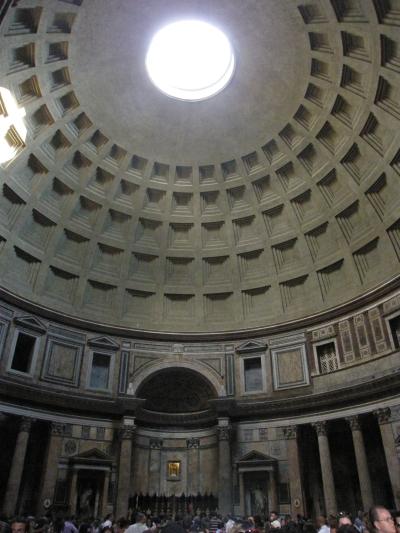 A Pantheon