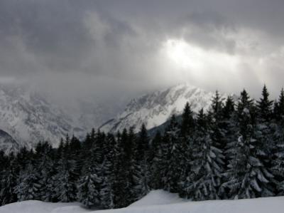 Fantasztikus hegyek között