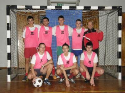Debrecen csapata