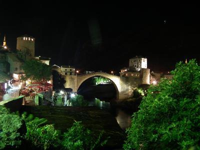 Mostar este