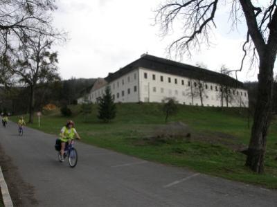 Szentantal, Koháry-kastély