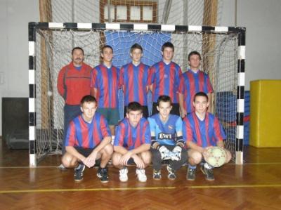 Veszprém csapata
