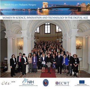 women and ICT, Digital Agenda